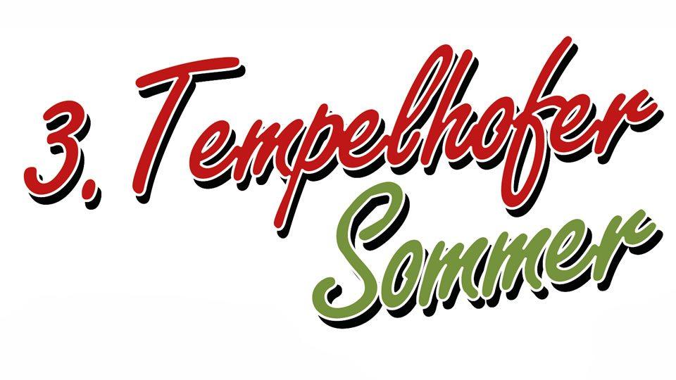 3. Tempelhofer Sommer