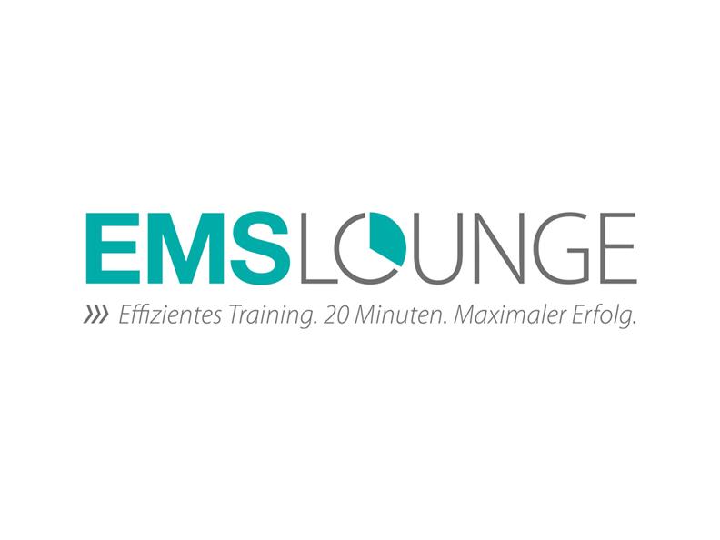 EMS Lounge Logo
