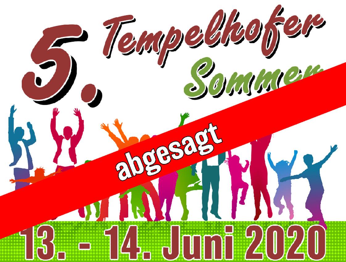 Abgesagt: 5. Tempelhofer Sommer am Rathaus Tempelhof